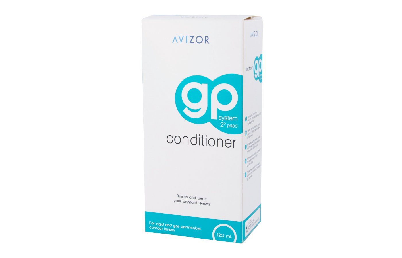 Gp Conditioner 120 ml