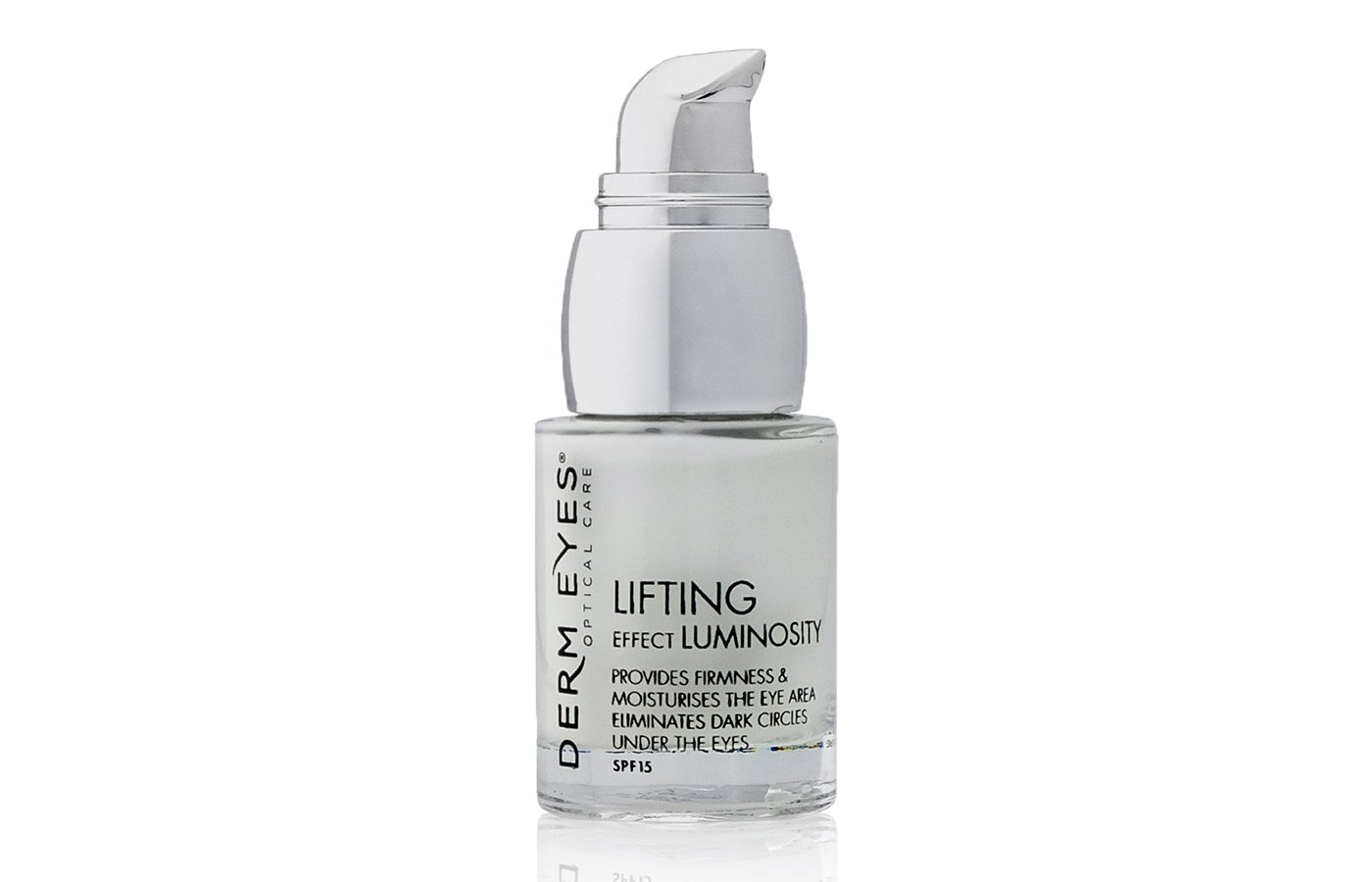 DERMEYES LIFTING EFFECTO LUMINOSITY  15ml