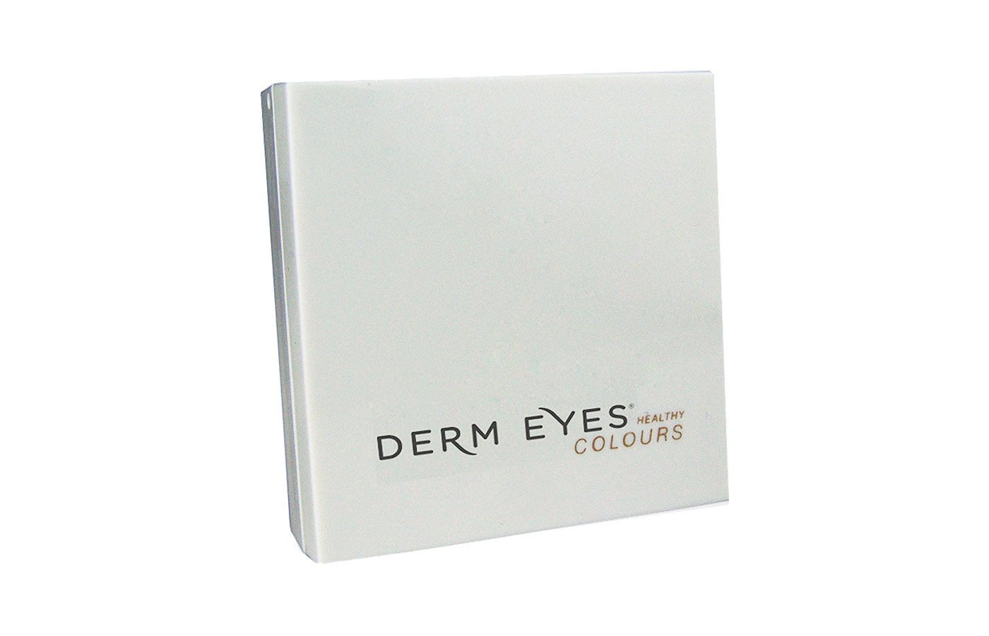 DERMEYES HEALTHY SHADOWS N1 SAND